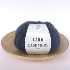 schoenstricken Lang Yarns Cashmere light