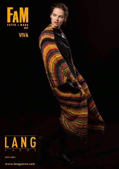 Lang Yarns FAM 237 Viva