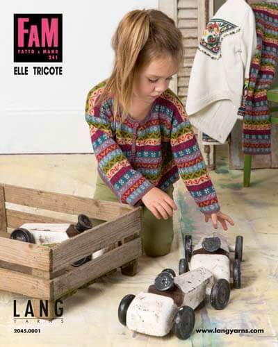 Lang Yarns FAM 241 Elle Tricote16_1197_LAN_FAM_241_Elle_Tricot.indd