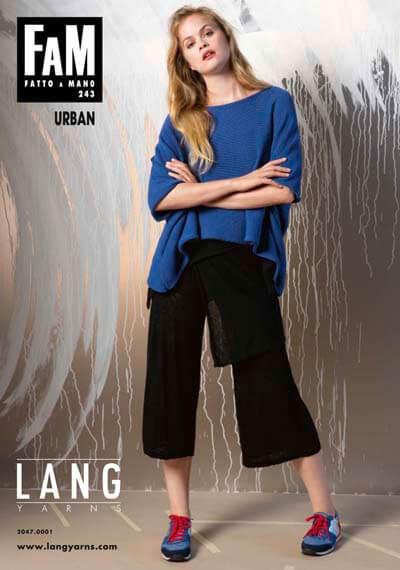 Lang Yarns FAM 243 Urban
