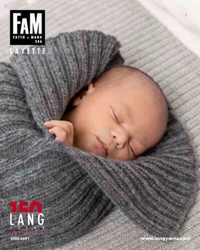 Lang Yarns FAM 246 Layette