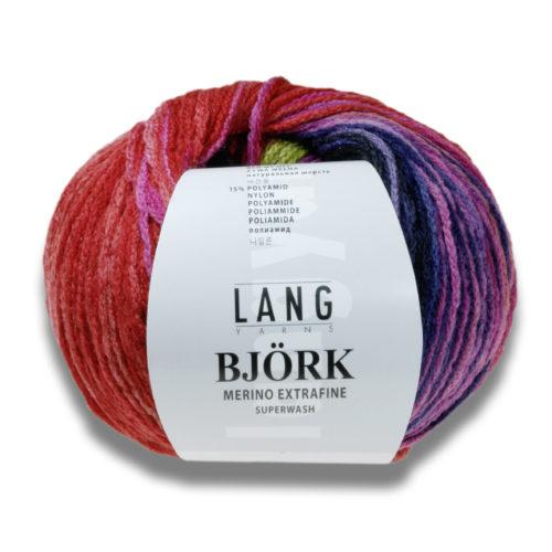 Björk Lang Yarns